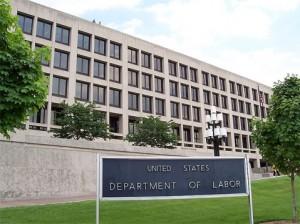 Department of Labor - Frances Perkins Building