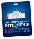 White House Internship Logo