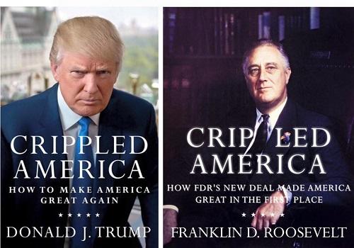 Crip Led America