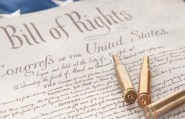 Bill of Rights and Bullets