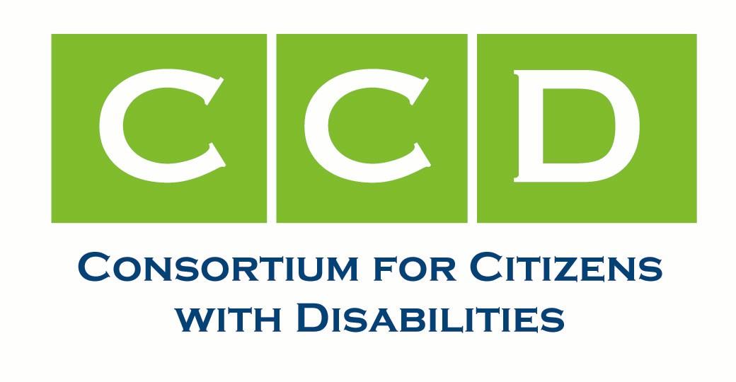 CCD Logo
